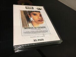 Segreti-Del-Cuore-DVD-Carmelo-Gomez-Charo-Lopez-Silvia-Munt-Vicky-Peha