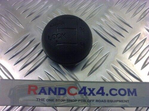 FTC3852 Land Rover Defender TransferBox Gear Stick Knob