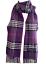 Womens-Mens-100-Cashmere-Wool-Wrap-Scarf-Scotland-Made-Plaid-All-Season-Scarves thumbnail 17