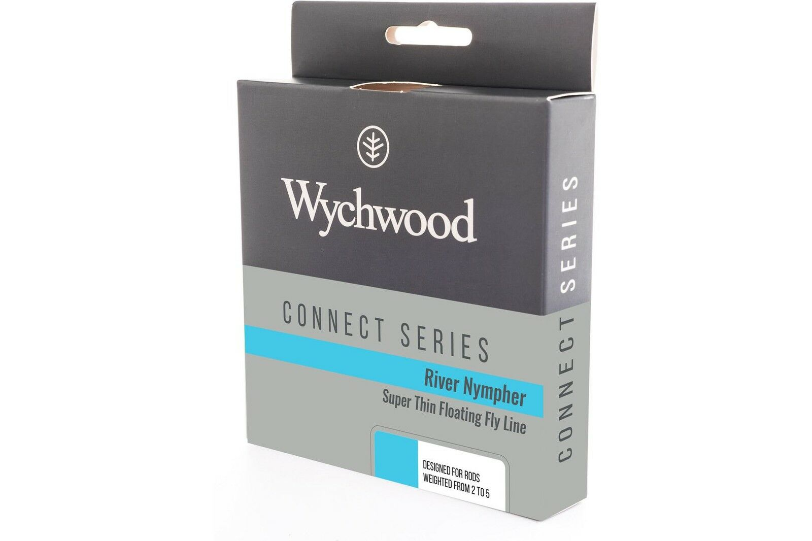 Wychwood Connect Serie Fiume Nympher 2-wt 4-wt Terminale   Leeda
