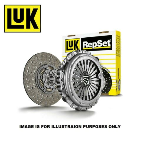 LUK Clutch Kit 620311500 Fit with Fiat