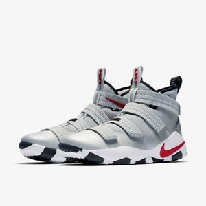 nike running shoes near me lebron soldier 11