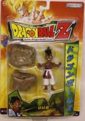 Jakks Dragon Ball DragonBall Z GT 13 Pikkon