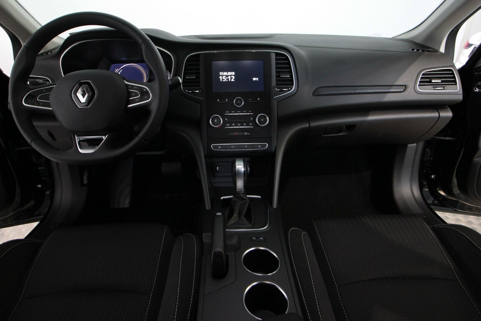 Renault Megane IV dCi 110 Zen ST EDC