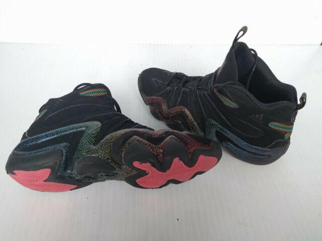 59e71634cf6 adidas Crazy 8 Basketball Men s Shoes Size 14 for sale online