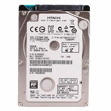 HD Notebook 2,5 HITACHI 500GB SATA3 32MB 7200rpm HARD DISK 500 GB HGST 0J38075