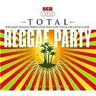 Various Artists - Total Reggae (2010)