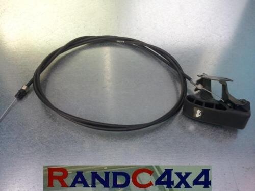 Fse100460 Land Rover Defender Sombrero Disparador De Cable Pull Td5 90 110 130
