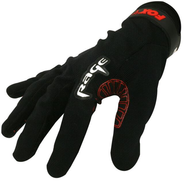Fox Rage Power Grip Predator Fishing Gloves