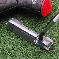 Taylormade Golf Ghost Tour Black Indy Putter - 35 - on sale