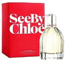 Chloé See By Chloé Pour Femme 50 Ml Eau De Parfum Vaporisateur