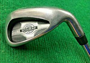 MM5857-Cal-Steelhead-Pro-Series-X-14-8-Iron-RH-STIFF-Flex-Steel-NEW-GRIP