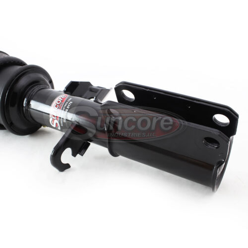 OEM Rebuilt in the USA 2000-2006 BMW X5 E53 Front Left Air Strut