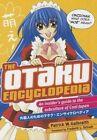 Otaku Encyclopedia the by Patrick W Galbraith (Paperback, 2009)