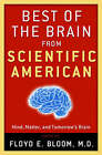 Best of the Brain from  Scientific American : Mind, Matter and Tomorrow's Brain by The University of Chicago Press (Hardback, 2007)