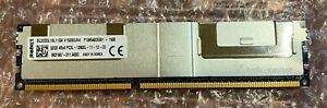 Kingston-32-Go-DDR3-1600MHz-PC3L-12800L-4Rx4-Reg-ECC-Serveur-Memoire-SL32D3L16L11Q4