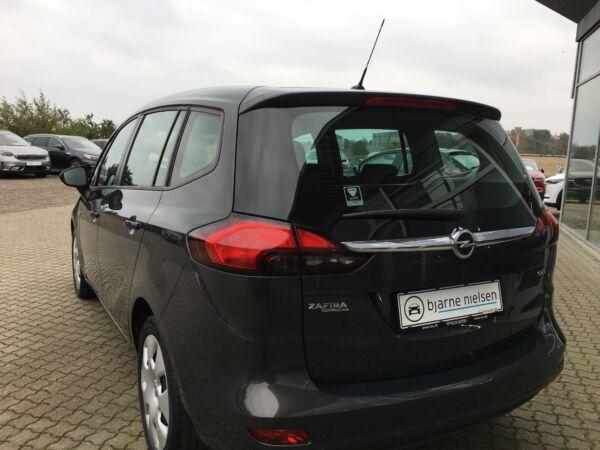 Opel Zafira Tourer 2,0 CDTi 110 Limited - billede 2