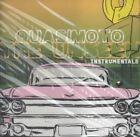 Unseen Instrumentals Quasimoto 2001 CD