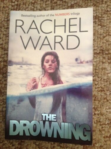 1 of 1 - RACHEL WARD, THE DROWNING