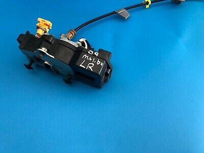 2006-07 Saturn VUE Front Left =Right door Lock Latch release Handle cable OEM