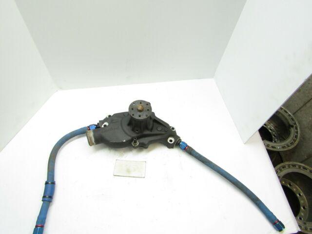Edelbrock 8844 Victor Series Mechanical Water Pump