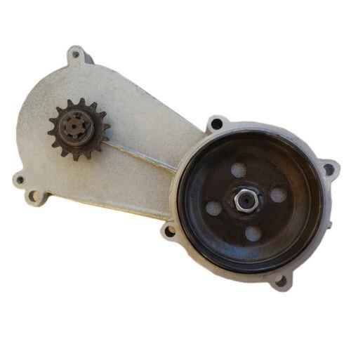 47cc 49cc ENGINE Parts 2-Stroke Gear Box Transmission Mini Dirt Bike Pocket ATV