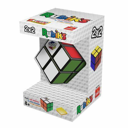 Goliath GLT72103 Cubo di Rubik 2x2