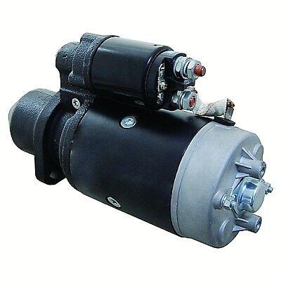 New Starter for John Deere Tractor 3055 3140 3150 3155 3255 3350 3640 3650 5080