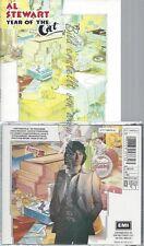 CD--AL STEWART--YEAR OF THE CAT