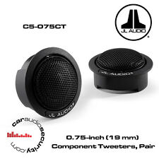 "JL Audio c5-075ct - 0.75 "" (19mm) Coppia di Tweeter componente 450W"