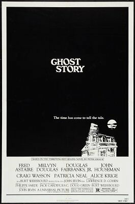 Ghost Story Movie Poster 11x17 Mini Poster