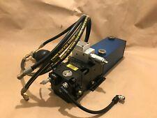 Interface Devices Air Driven Pump Tasq 30