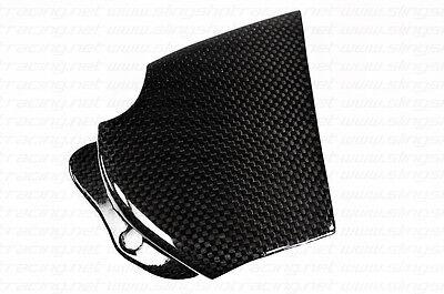 Ducati Monster 620 695 800 1000 Front Chain Sprocket Cover Carbon Fiber