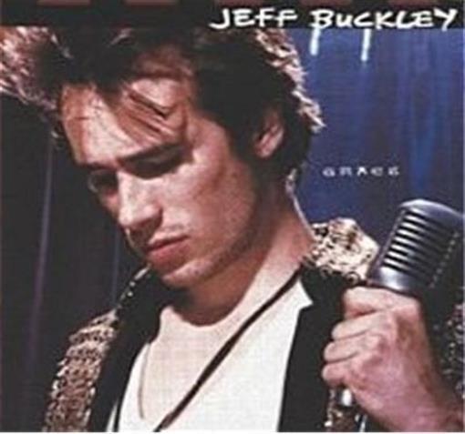 JEFF BUCKLEY Grace CD NEW