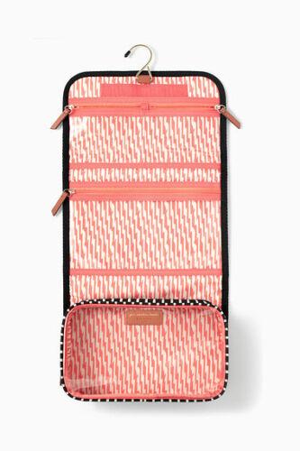 Stella /& Dot Hang On Black /& Cream Stripe or Botanical Brand New In Package