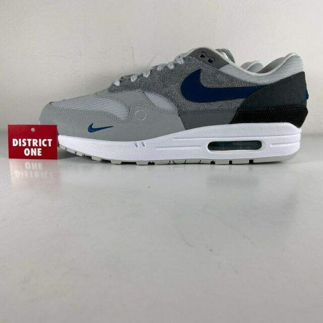 Size 10.5 - Nike Air Max 1 City Pack London 2020 for sale online ...