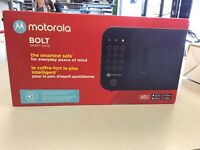 Motorola Bolt Smart Safe  Mississauga / Peel Region Toronto (GTA) Preview