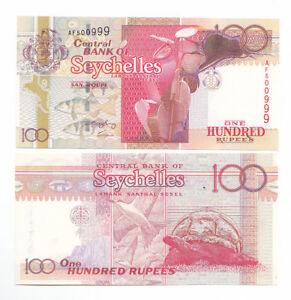 Seychelles-100-rufie-2001-FDS-UNC-pick-40c-rif-4315