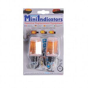 Oxford-MiniIndicator-Black-Short-Stem-Motorcycle-Motorbike-Indicator-Clear-Lens