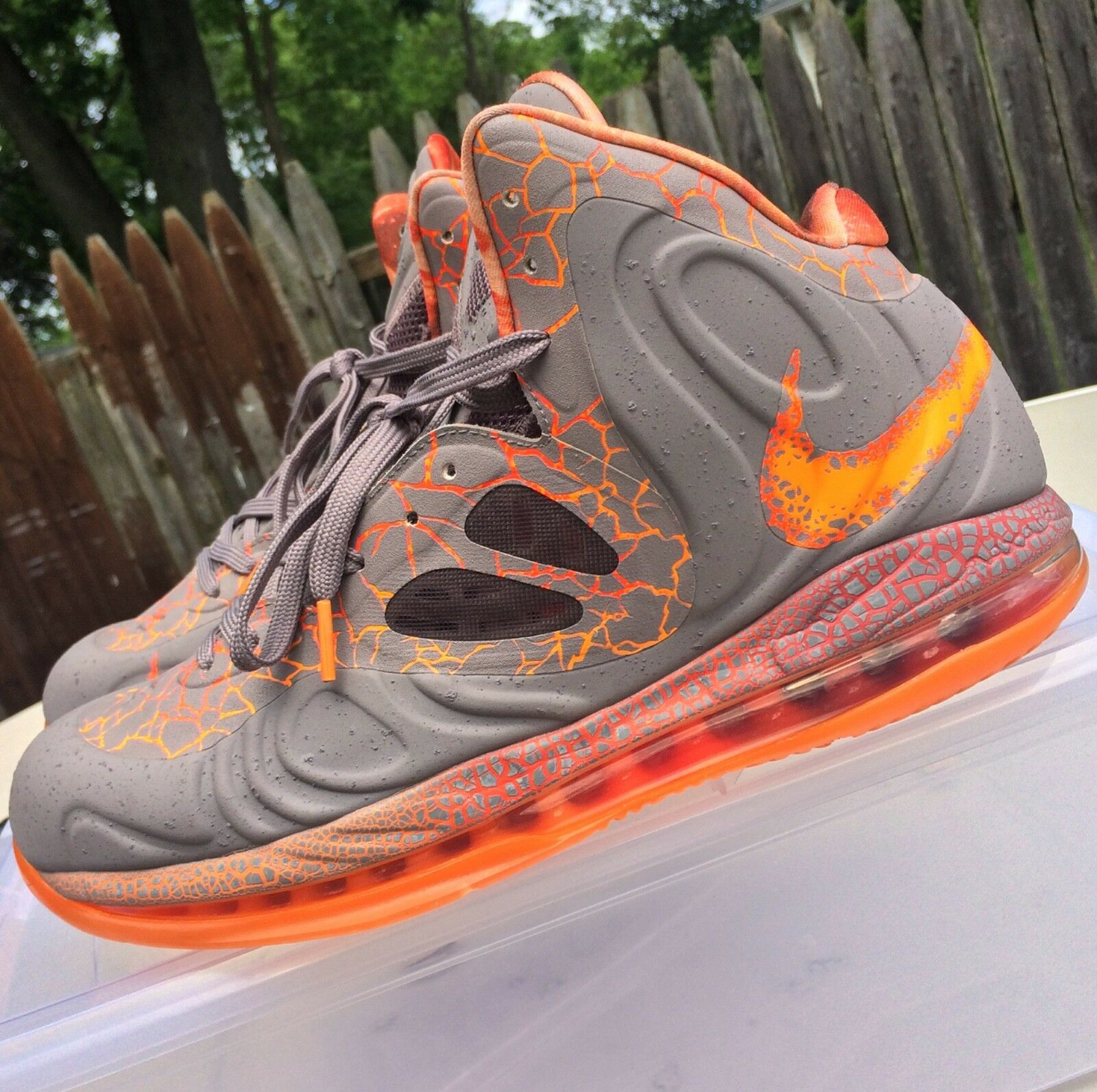 Nike Air Max Hyperposite AS Area 72 72 72 583113-200 Co.JP Foamposite 0f6213