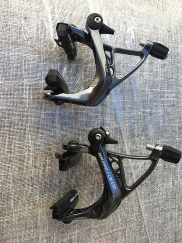SRAM Force Mechanical Road Bicycle Front & Rear Brakeset