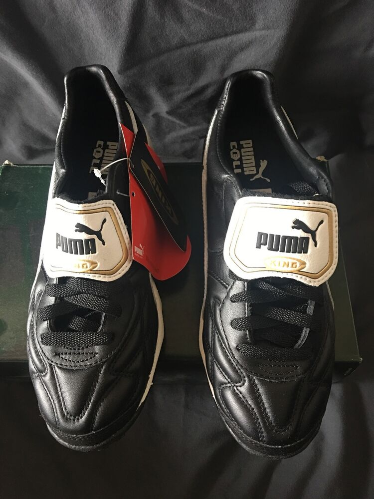 Puma King Allround IT Model 170119 Taille 6.5 US