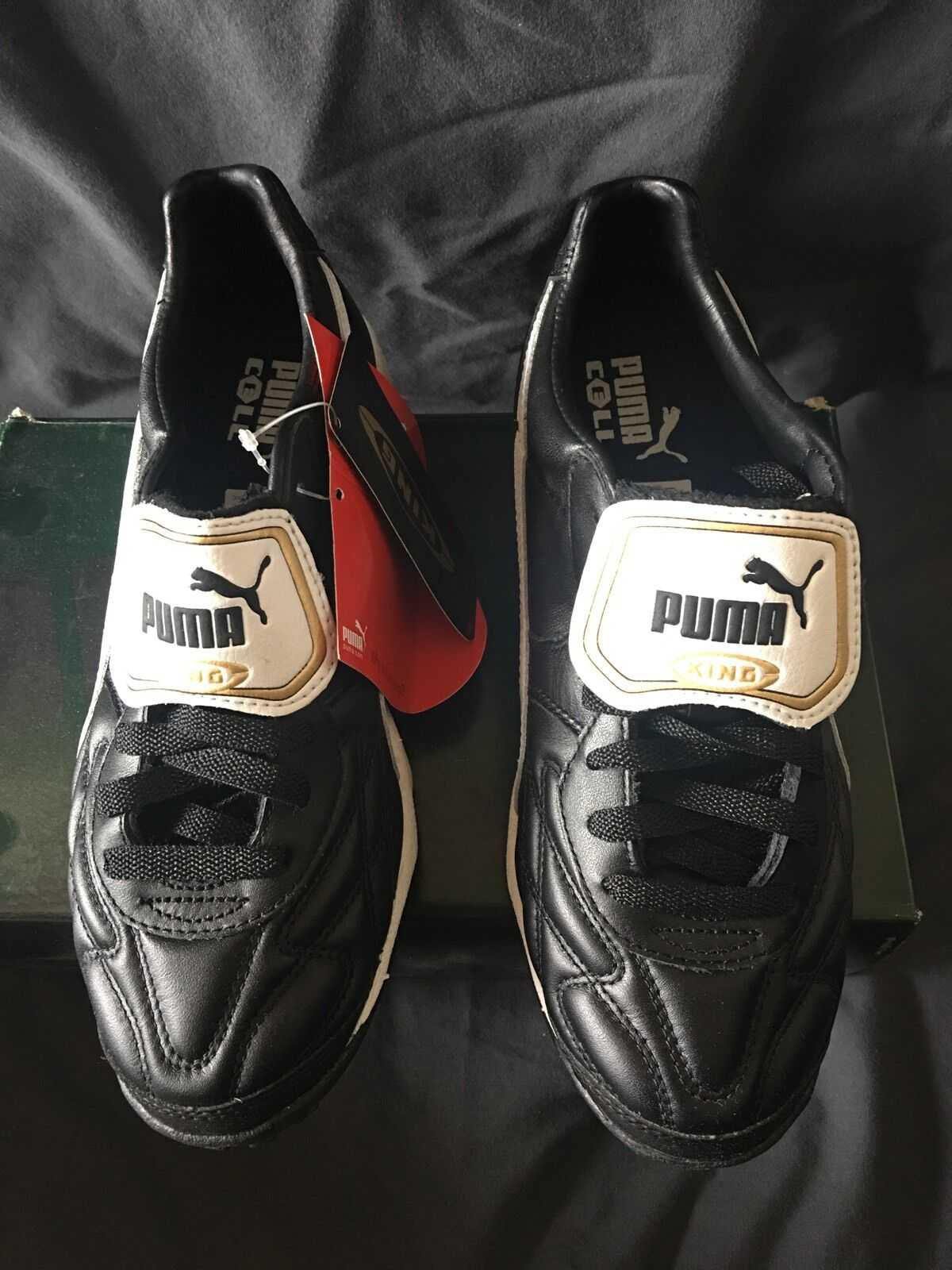 Puma King Allround IT Model 170119 Size 6.5 US