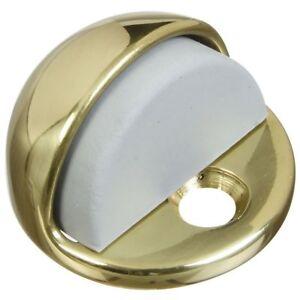 National-Hardware-N198-077-V1936-Floor-Door-Stop-in-Solid-Brass