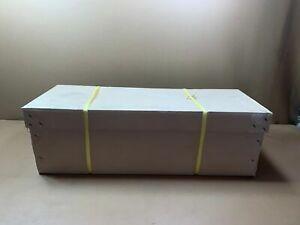 MITSUBISHI ELECTRIC T7W HO9 480 / 43A09- HEAT EXCHANGER - NEW (H8)