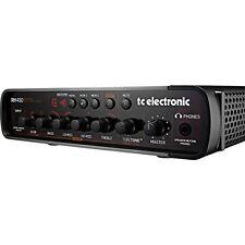 TC Electronic*RH450*450W RH-450 WATTS Bass Amp Head with TubeTone FREE SHIP NEW