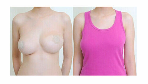 Nipple Covers Invisible Bra Tape Boob Shape Tit Tape 20 Instant Breast Lifts
