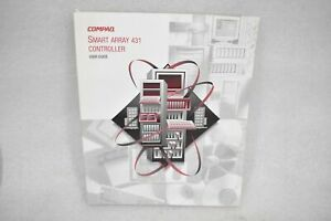 COMPAQ SMART ARRAY 431 CONTROLLER USER GUIDE 146915-001