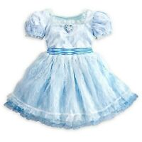 China Doll Dress For Girls Movie Disney Oz The Great And Powerful - Size 4