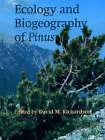 Ecology and Biogeography of Pinus by Cambridge University Press (Paperback, 2000)